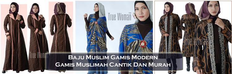 baju muslim modern ala hijabers  e4865054d9